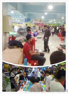 广州游戏机厂家客户-儿童电玩城广西平果县客户