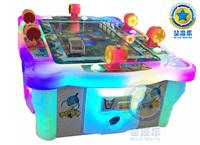 海钓精灵-儿童电玩设备大型游戏机