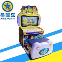 小小钢琴师-儿童电玩设备大型游戏机厂家